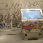 Modèle R Tapisserie de Bayeux
